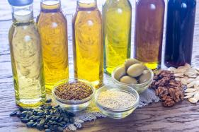 Five Ways to Use Oils in The Kitchen For Improved Health