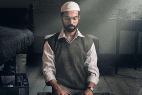 Rajkummar Rao's 'Omerta' Announces Its Release Date