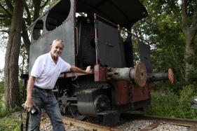 Quirky US-French museum to offer night on Orient Express