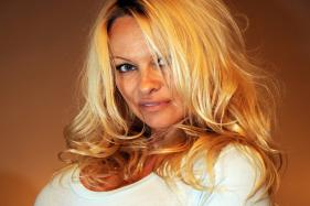 Pamela Anderson Leaves Her Vegan Restaurant Days after Its Opening