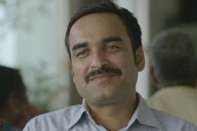 Didn't Come To Bollywood To Change Anything: Pankaj Tripathi