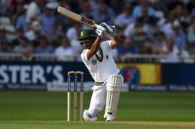 England vs South Africa: Philander Revives Proteas After Broad Double