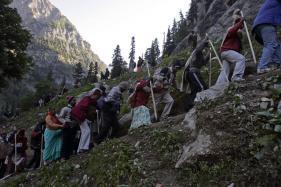 UP Budget 2018: Yogi Govt Goes Big on Religious Tourism, Rs 94 cr Allocated for Kailash Mansarovar Guest House