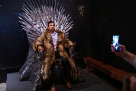 Game of Thrones Pops Up as A Bar Before Season Premier