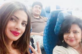 Priyanka Chopra Heads Out For Birthday Vacation With Family, See Pics