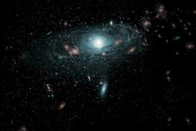 Indian Scientists Discover 'Saraswati' — a Supercluster of Galaxies