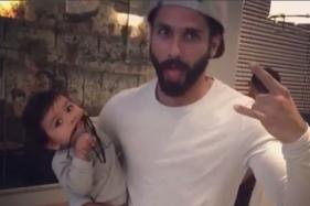 This Video of Shahid Kapoor, Daughter Misha Will Give You 'Sugar Rush'