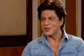 We Have Sold Our Souls For Selfies, Says Shah Rukh Khan