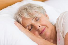 Trouble Sleeping Could be a Sign of Alzheimer's