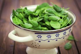 Lutein, a Nutrient in Leafy Green Veggies, May Help Slow Down Cognitive Aging