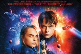 Ever Thought Of Luc Besson Playing The Valerian? Well, He Did For Sure
