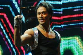 Tiger Shroff Explains Why Running Correctly Is Important