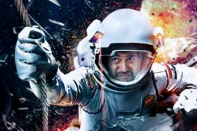 First Look Of Tik Tik Tik Promises Exhilarating Space Experience