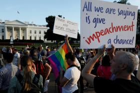 Awaiting Formal White House Guidance on Transgenders, Says Pentagon