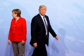 Donald Trump Wins Key Climate, Trade Concessions at Stormy G20 Meet