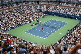 US Open To Try Serve, Clothing, Warm-up Clocks In Qualifying