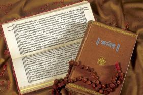 IGNOU to Institute Swaminarayan Chair to Start Vedic, Indic Studies