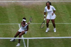 Serena Williams Backing Venus, Wants Title To Stay In Family
