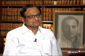 Virtuosity: Vir Sanghvi in Conversation With P. Chidambaram