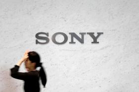 Sony's Sets Record With Three-Fold Jump in First-Quarter Operating Profit
