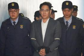 Samsung's Jay Lee Replaces Lawyer Ahead of Appeal