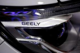 China's Geely Automobile Profit Doubles As Volvo Pays Off