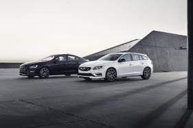 2018 Volvo V60 and S60 Polestar Unveiled