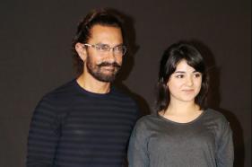 Aamir Khan Wishes 'Superstar' Zaira Wasim On Her Birthday