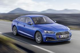 Audi A4 and A5 Launched in CNG and Petrol Powered Variants