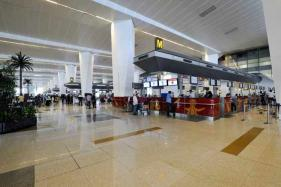 AAI to Invest Rs 1,530 Crore in Development Work of 3 Airports