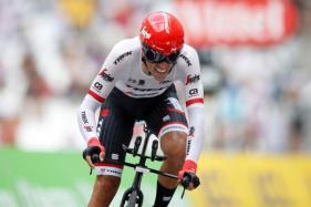 Two-time Tour de France Winner Alberto Contador to Retire