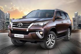 Toyota to Increase Vehicle Prices by Up To 3% From January