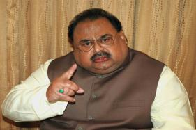 Pakistan Will Break Into Pieces After August 14, Warns MQM Leader Altaf Hussain