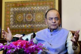 Jaitley Says ISIS Ideology Converging With Extreme-left, Cites JNU as Example