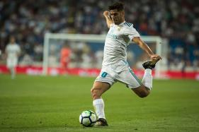 Marco Asensio Rescues Real Madrid Against Valencia