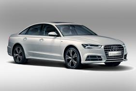 Audi A6 Design Edition Launched For Rs 56.78 Lakh