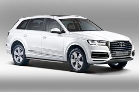 Audi Q7 Design Edition Launched For Rs 81.99 Lakh