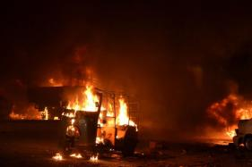 High Intensity Blast Rocks Balochistan, Death Toll Goes up to 15