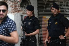 Security Ramped Up For Barcelona's Emotive La Liga Opener