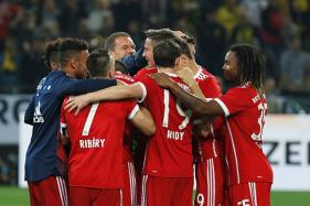 German Super Cup: Bayern Defeat Dortmund on Penalties to Win Sixth Title