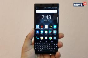 Blackberry KEYone: A QWERTY, Touch Screen Blend, Launched at Rs 39,990