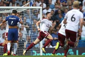 Premier League Round-up: Burnley Stun Chelsea; Huddersfield Go Top of the Table