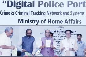 Tenant, Servant And Passport Verification Just a Click Away, Rajnath Singh Launches Digital Police Portal