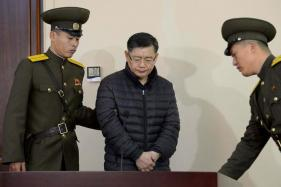 Canadian Pastor Returns Home After Release From North Korean Prison