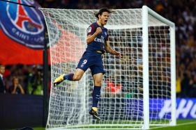 Cavani in no Mood to Say no To Penalties; Declines €1m Offer from PSG