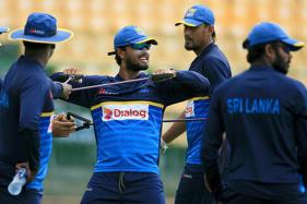 Witchcraft Helped us Win Tests, Says Dinesh Chandimal
