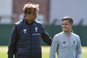 Phillipe Coutinho Committed to Liverpool After Failed Barcelona Move