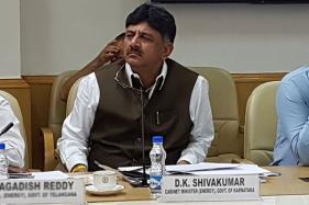 DK Shivakumar: Energy Minister And Congress Heavyweight in Karnataka