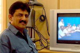 Meet DK Shivakumar, Influential Vokkaliga Leader at Centre of Storm
