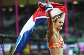IAAF World Championships: Queen Schippers Retains 200m Crown, US Shine